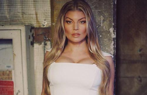 Acum este o diva în toată puterea cuvântului, dar puțini știu cum arăta Fergie în adolescență