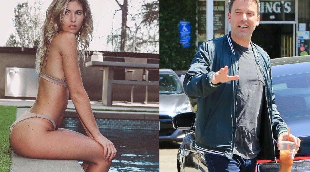 Cum arată noua cucerire a lui Ben Affleck, Shauna Sexton. Blonda e fotomodel și asistent veterinar