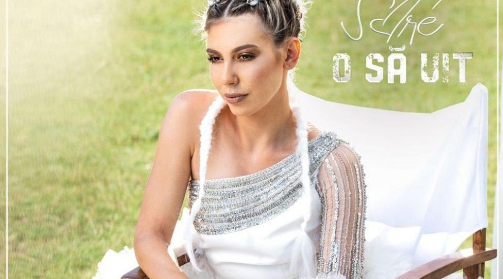 """Sore a lansat o nouă piesă pe care o dedică iubitului ei. Cum sună """"O să uit"""""""