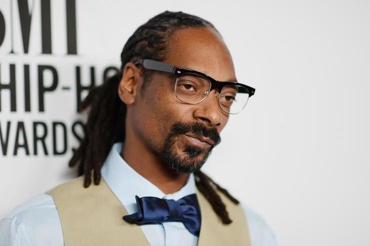 Snoop Dogg lansează o carte de gătit și promite că rețetele nu vor conține cannabis
