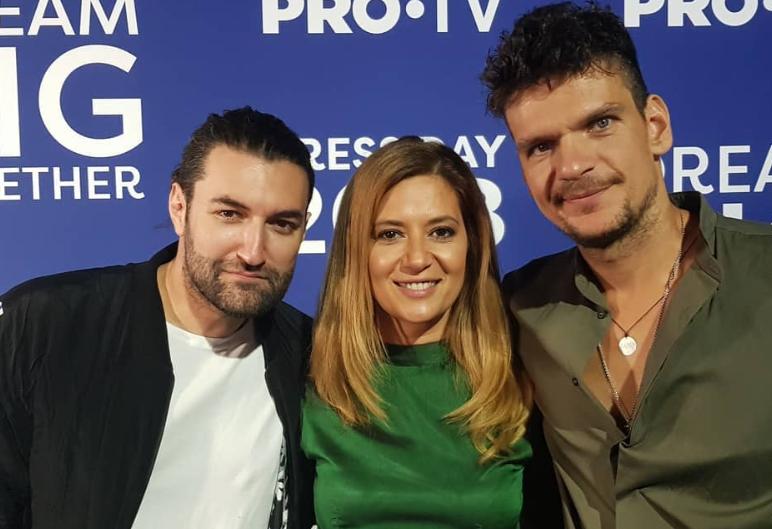 """VIDEO Împreună curățăm România. Amalia Enache se alătură campaniei """"Let's do it România"""""""