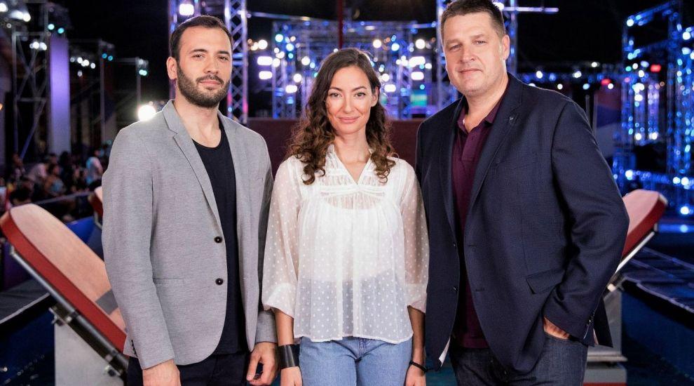Ninja Warrior România începe duminică, 9 septembrie, de la ora 20:00 la PRO TV!