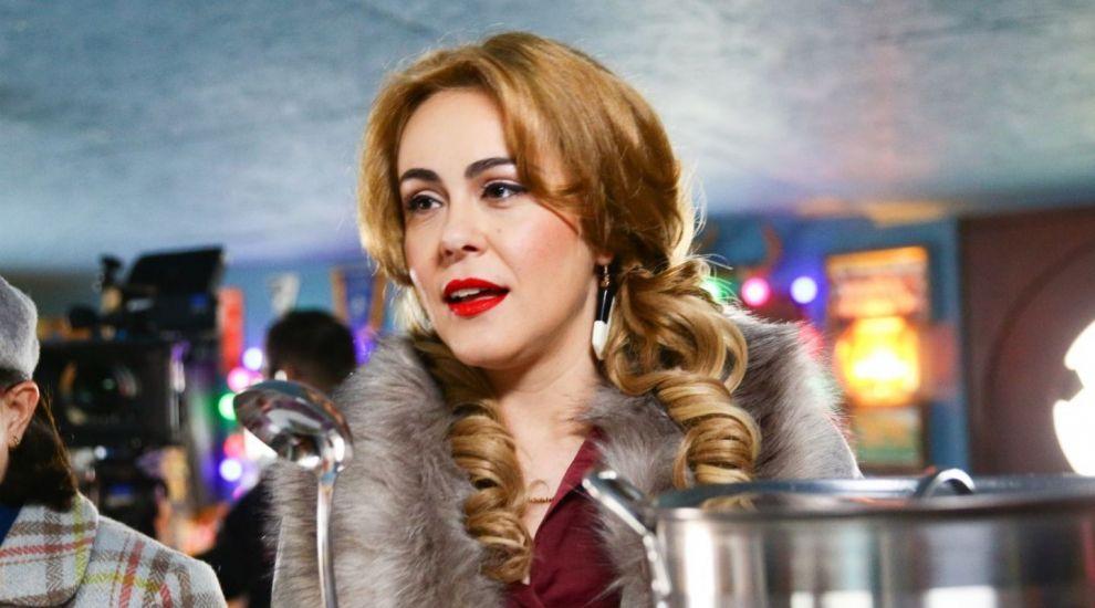 Mirela Zeța (Atletico Textila) va juca în primul film fantasy pentru copii produs în România după 1989