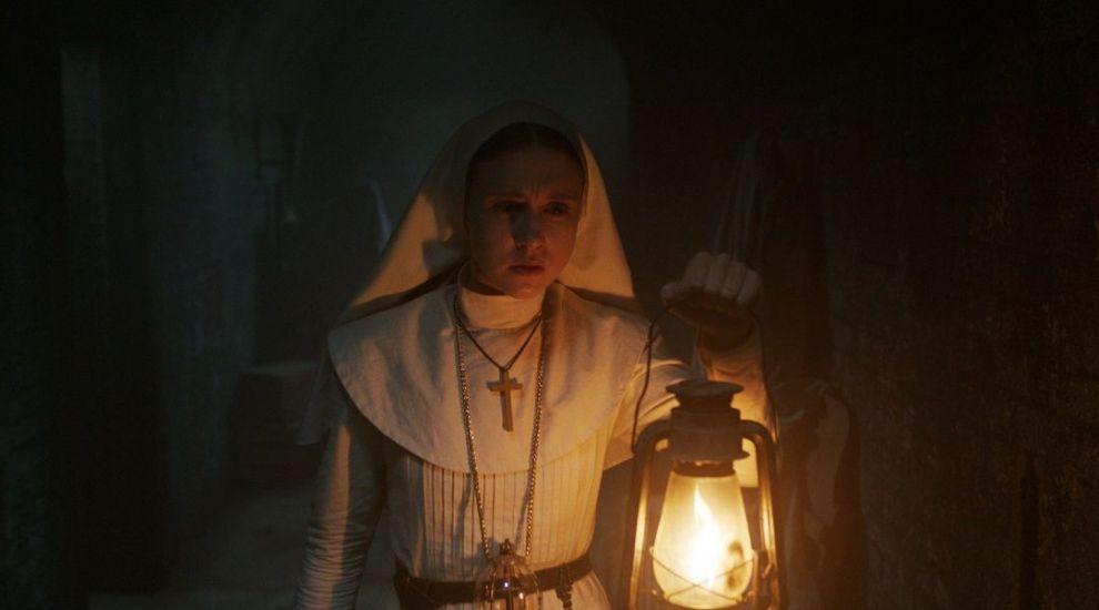 """Thriller-ul horror filmat în întregime în România, ,,Călugăriţa: Misterul de la mânăstire"""""""