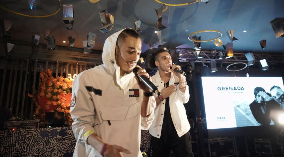 JUNO a lansat Grenada, prima colaborare muzicala cu Nicole Cherry