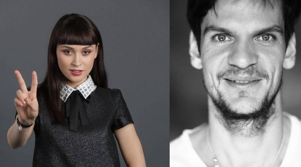 """Tudor Chirilă și Irina Rimes, antrenorii de la """"Vocea României"""", pentru prima dată pe scenă împreună"""