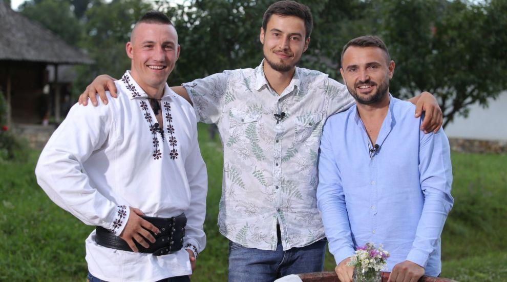 """VIDEO Luni, 10 septembrie la ora 20:00, începe noul sezon """"Gospodar fără pereche"""""""