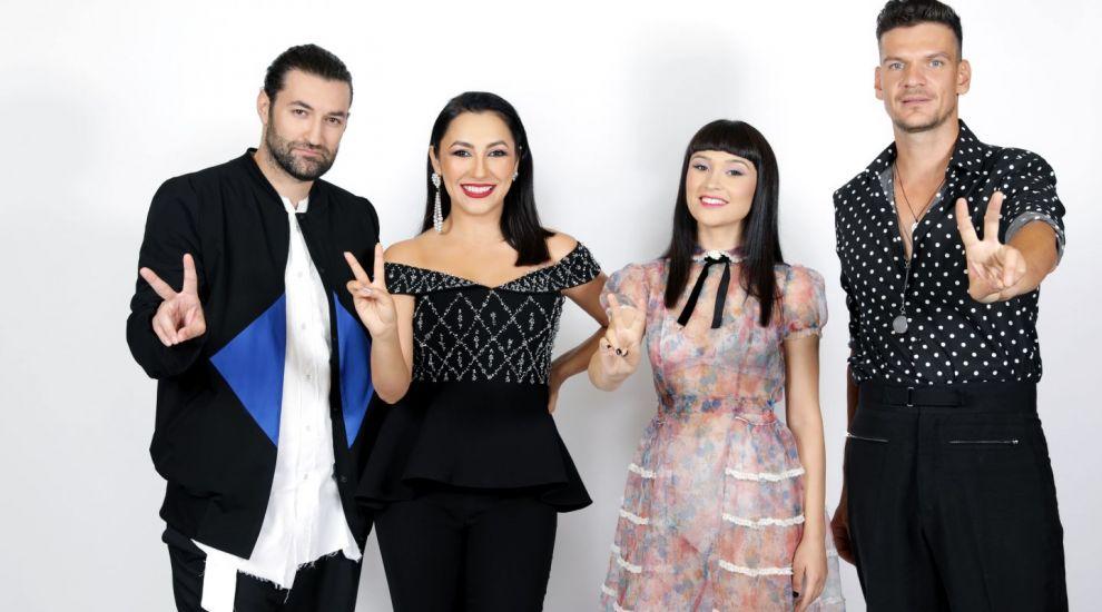 VIDEO Show și magie pe scena Vocea României! Ce concurenți au reușit să întoarcă scaunele antrenorilor
