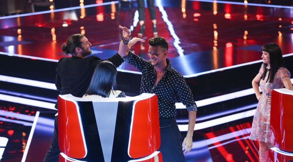 Vocea României a dat vineri tonul unei seri magice la PRO TV!