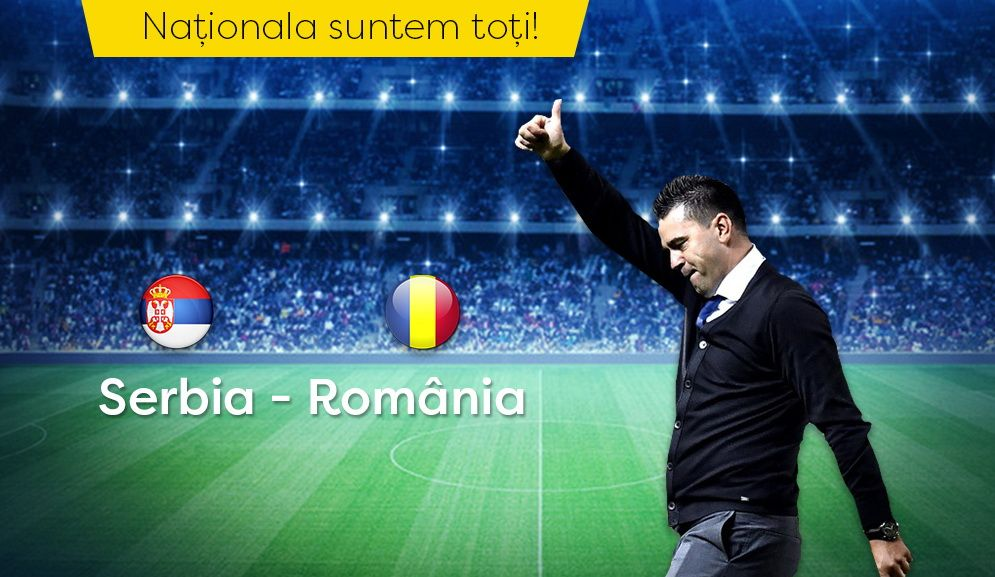 Aproape 2 milioane de români au susținut echipa națională la PRO TV!