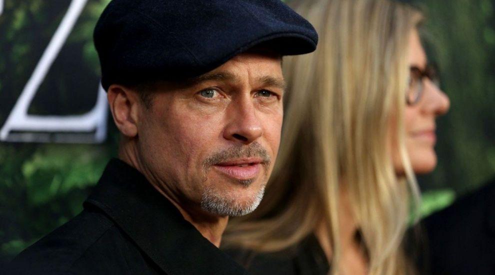 Brad Pitt, târât într-un proces de două familii care au rămas fără case după Uraganul Katrina