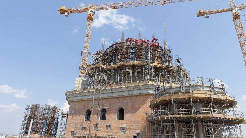 Detaliul înfricoșător scăpat din vedere de constructorii Catedralei Mântuirii Neamului. Reacția Bisericii