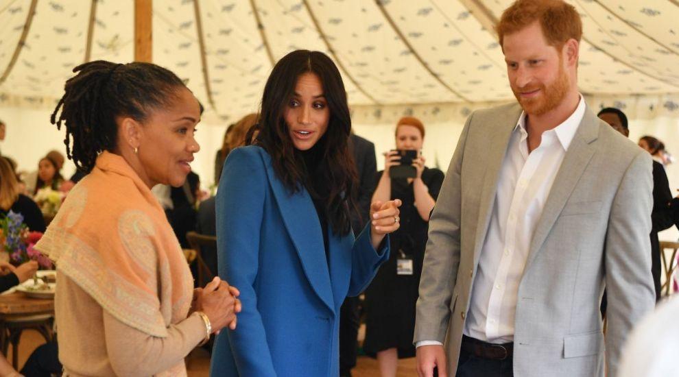 Gestul adorabil al Prințului Harry față de Meghan, la un eveniment public