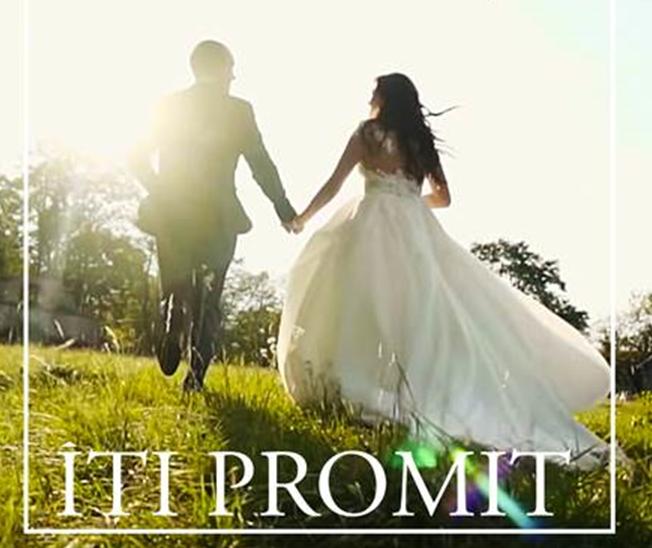 """VIDEO Direcția 5 lansează """"Îți promit"""", o declarație supremă de dragoste"""