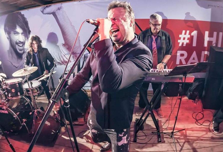 """VIDEO Trupa """"Spitalul de Urgență"""" se pregătește de un concert aniversar, la București"""
