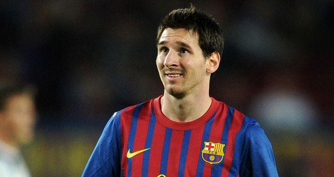 Leo Messi, de la Barcelona la Cirque du Soleil
