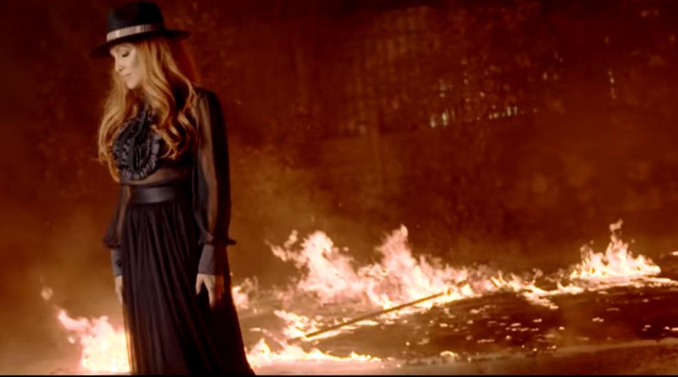 """VIDEO Nico, incendiu la filmările noului clip. """"Mi-a fost teamă"""""""
