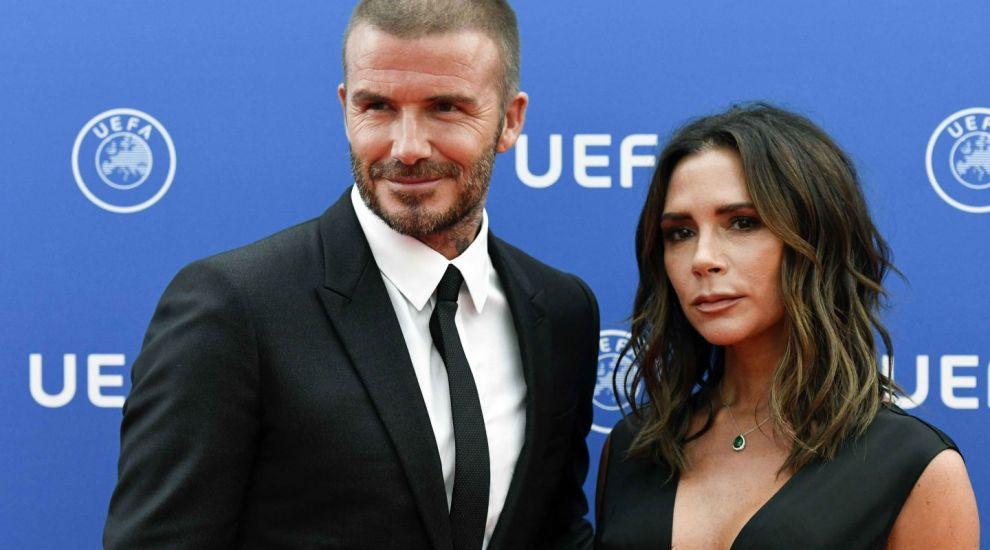 """Ce a făcut Victoria după ce David Beckham """"a umilit-o în public"""""""