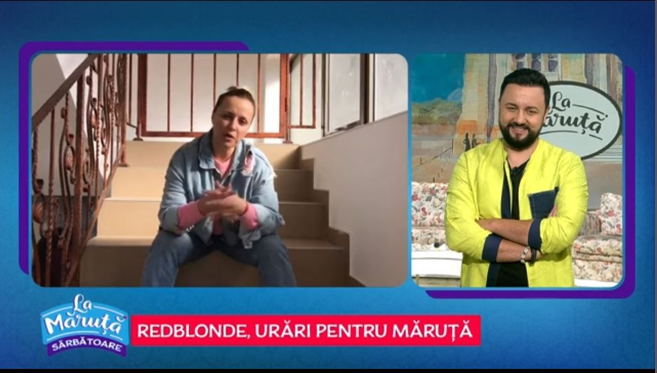 VIDEO De 11 ani ești la Măruță