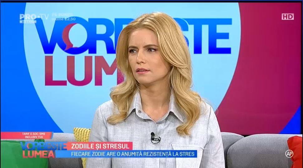 VIDEO Cine sunt stresații zodiacului, ne explică Nicoleta Svârlefus