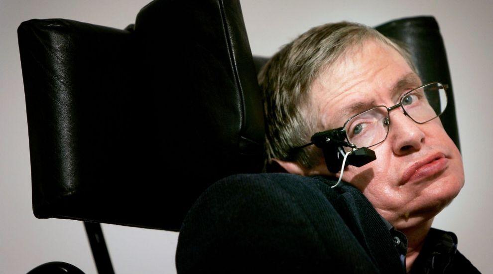 Teza de doctorat a genialului Stephen Hawking, scoasă la licitație. Cât costă lucrarea