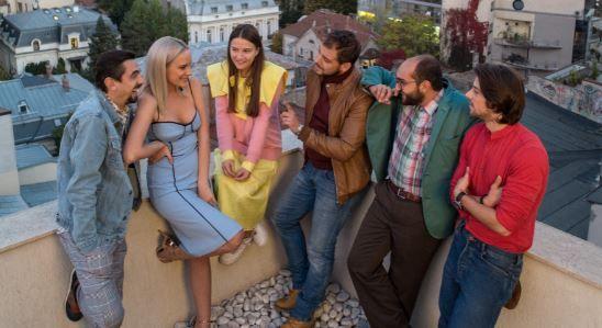 """VIDEOGașcă în """"Triplusec"""", dar și în viața reală"""