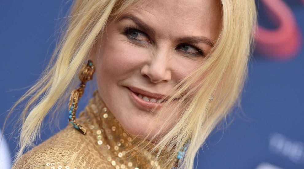Fiicele lui Nicole Kidman vor juca alături de ea într-un serial. Cum arată acum fetițele