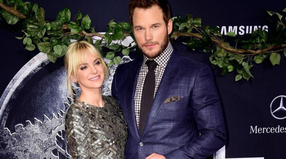 Ce compromis au făcut Chris Pratt și Anna Faris de dragul copilului lor, după divorț
