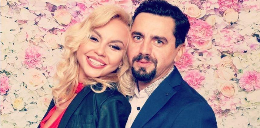 VIDEO Eliza, soția lui Cosmin Natanticu, supusă unei provocări inedite