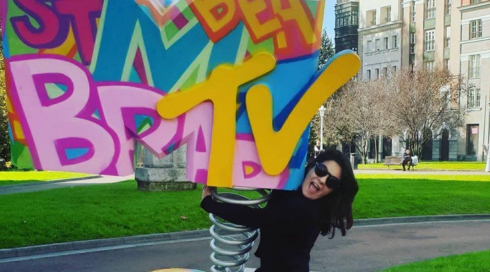 """Oana Tache, de la MTV EMA la cel mai mare eveniment din Europa dedicat industriilor digitale: """"Websummit"""""""