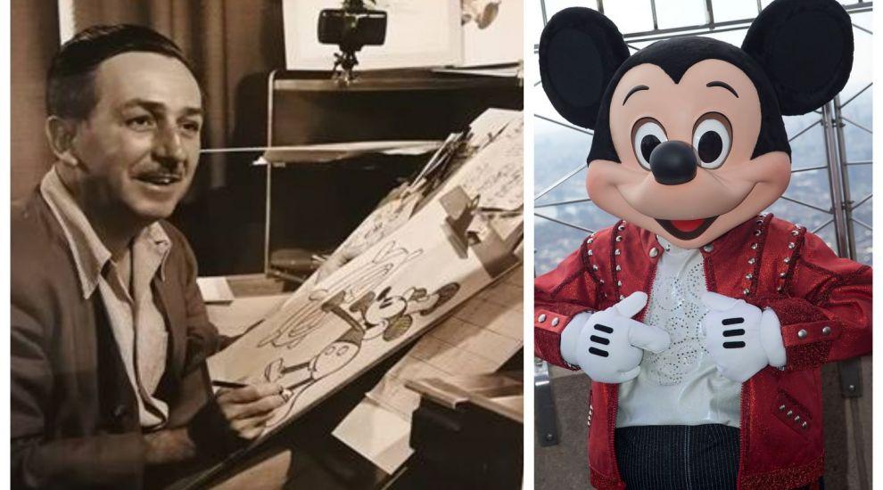 Mickey Mouse împlinește 90 de ani. Cum a ajuns celebrul șoricel un brand de miliarde de dolari