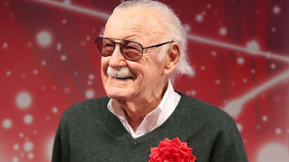 Omagiile vedetelor pentru Stan Lee: ce fotografii au publicat Robert Downey, Tom Hardy, Sebastian Stan și alții