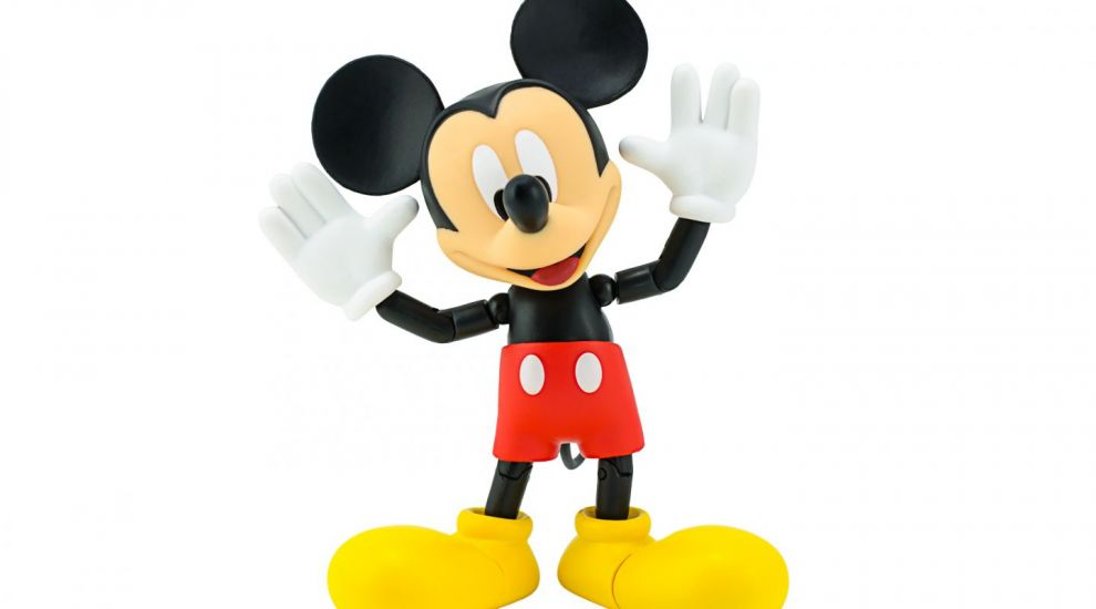 VIDEO Mickey Mouse, gazda unui super spectacol în România