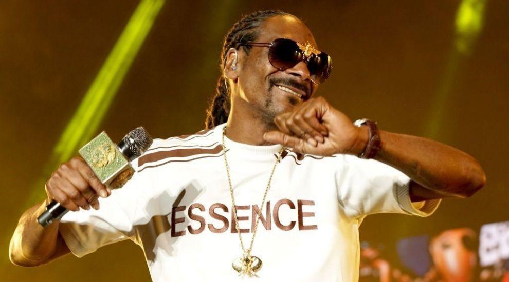 Snoop Dogg și-a mulțumit lui însuși pentru succesul din carieră. Raperul are o stea pe Walk of Fame