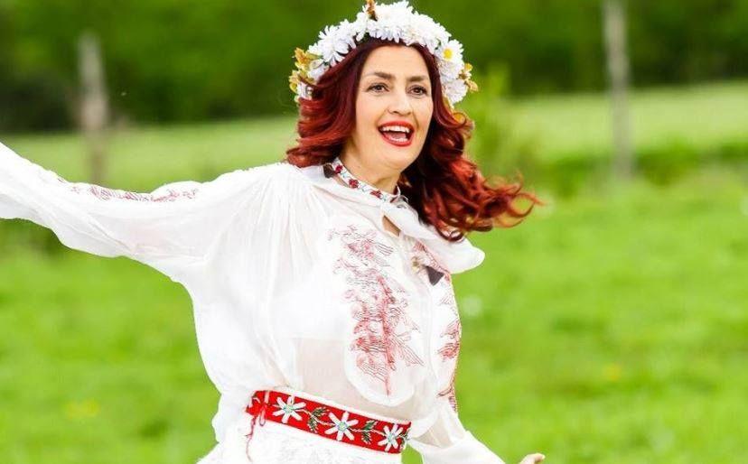 VIDEO După 10 ani Rona Hartner se mărită din nou