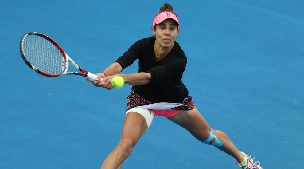 VIDEO Mihaela Buzărnescu, povestea celui mai bun an în tenis