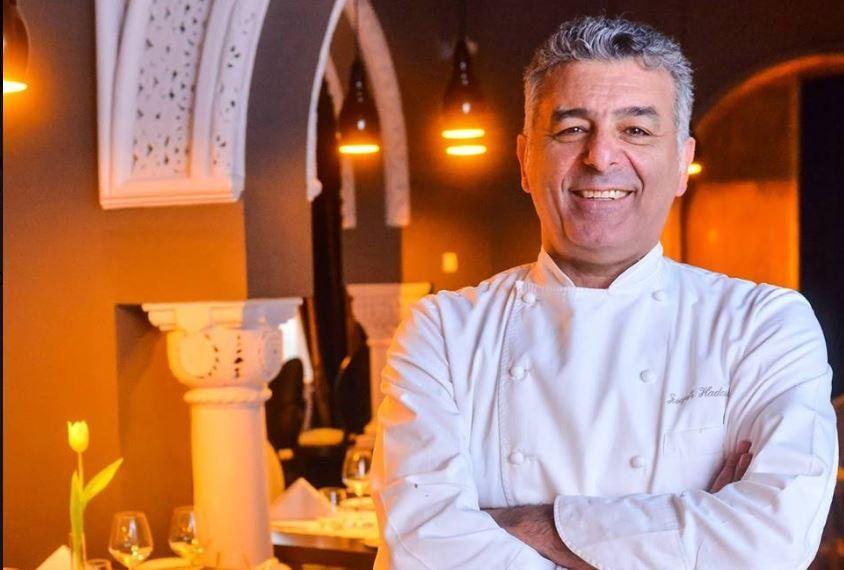 VIDEO Chef Hadad ia la control frigiderul Andreei Raicu