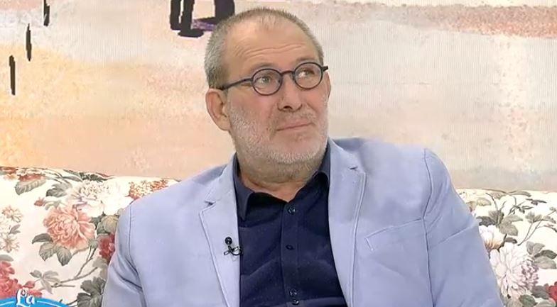 """VIDEO Florin Busuioc, prima apariție la TV după infarctul miocardic suferit: """"Am avut noroc"""""""