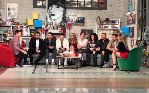 """VIDEO Noul sezon """"Ferma"""", răsturnări de situație fără precedent"""