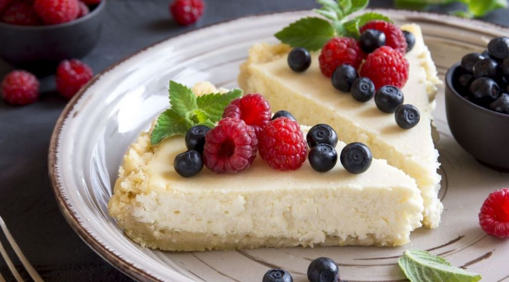 VIDEO Cheesecake a la Florența