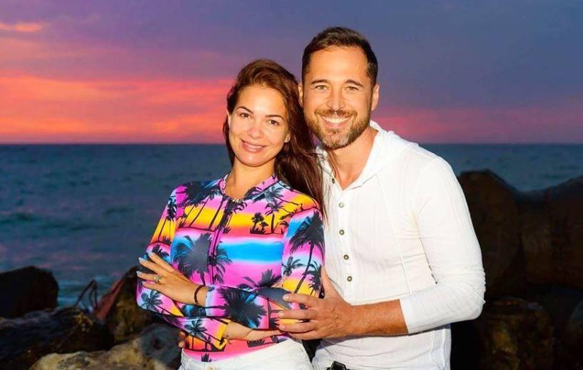 VIDEO Dinu și Deea Maxer, povestiri din vacanță