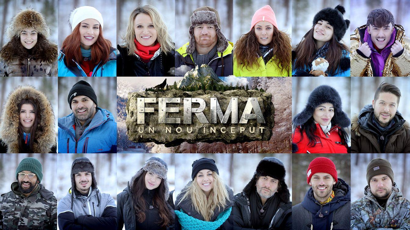 Când începe FERMA? Concurenții sunt pregătiți să înfrunte cele mai grele condiții
