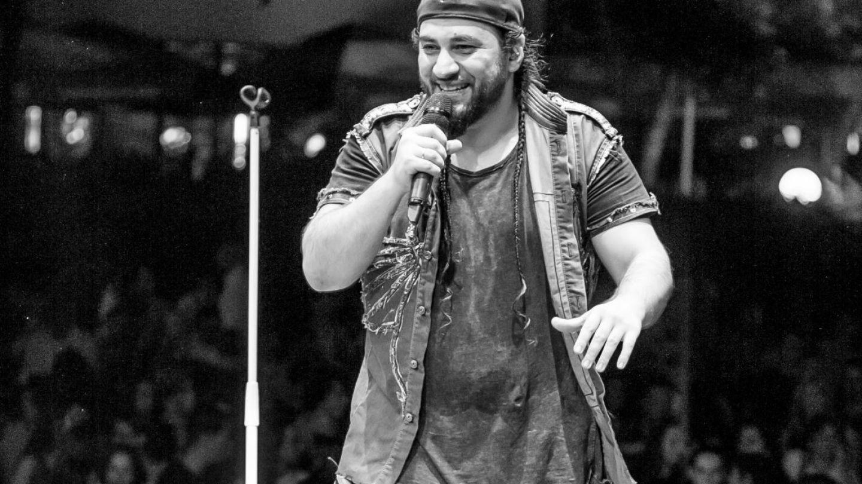 """Alin Dincă (Trooper): """"La Cântă acum cu mine vreau emoție, nu perfecțiune vocală"""""""
