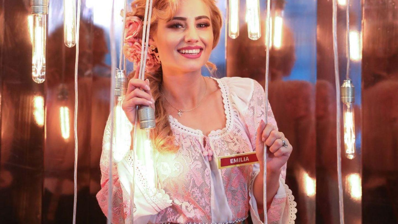 """Emilia Dorobanțu: """"Cântă acum cu mine va fi EPIC"""""""