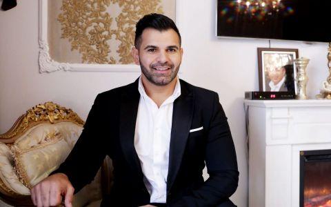 """Florin Pastramă, tânărul antreprenor obișnuit cu viața de lux:""""Cel mai mult o să-mi fie dor de băutura mea preferată """""""