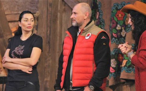 Reacția neașteptată a lui Brigitte după ce Emil Rengle a întrebat-o despre trecutul ei