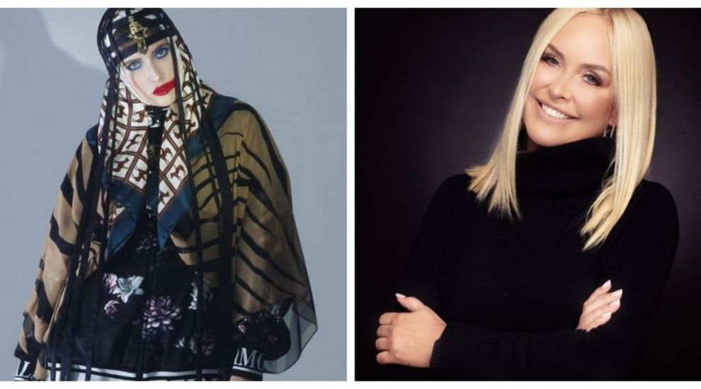 VIDEO Presing la dressing: Iulia Albu vs. Vica Blochina