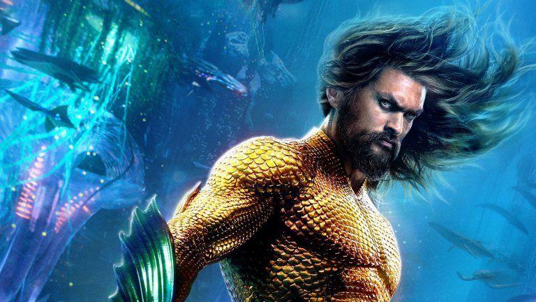 """""""Aquaman"""" va avea un spin-off cu accente horror. Povestea noului film se va concentra pe un personaj-surpriză"""