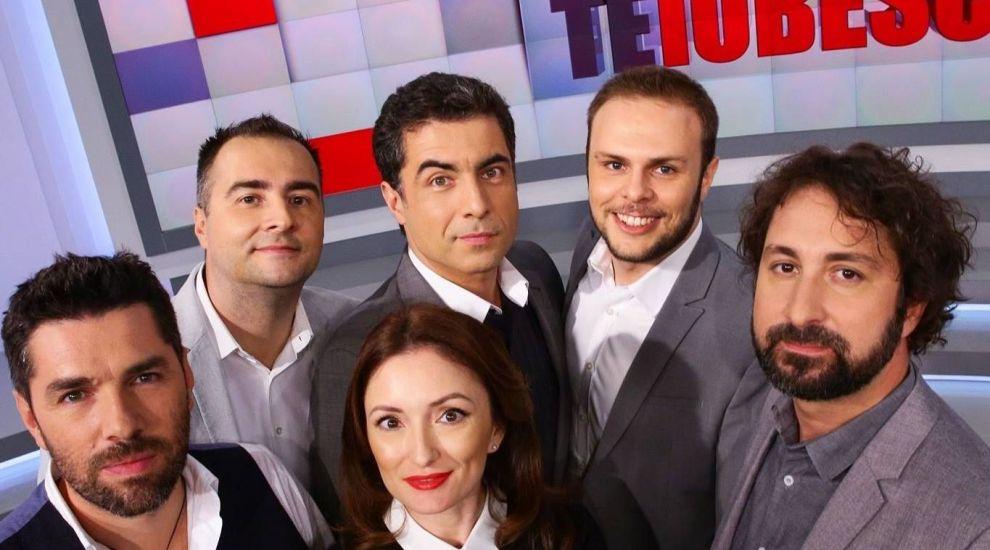 VIDEO Duminică, începe un nou sezon România, te iubesc!