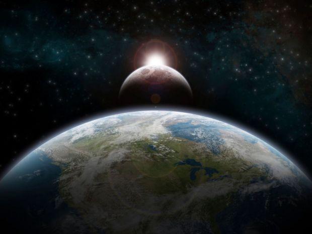 YODA.RO: Descoperire surprinzătoare făcută de NASA pe Lună. Are 4 miliarde de ani!